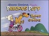 Precious Pupp Episode 013 - Bones and Groans