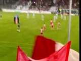 Valenciennes - Auxerre