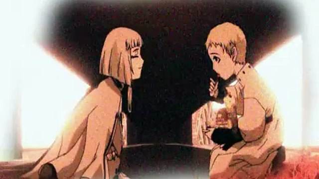 Last Exile - Firefly