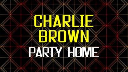 Charlie Brown - Whiteout (Original Mix)