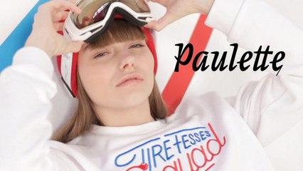Série mode - Numéro Tout Schuss - Paulette Magazine #25