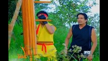 Juan Tamad: How to become a martial artist