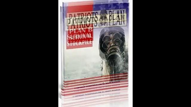Patriots Plan