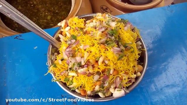 Indian Street Food - Street Food India 2015 - Indian Street Food Mumbai (Part 9)