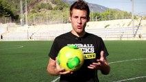 Como Hacer Dominadas Perfectas Trucos De Freestyle Fútbol