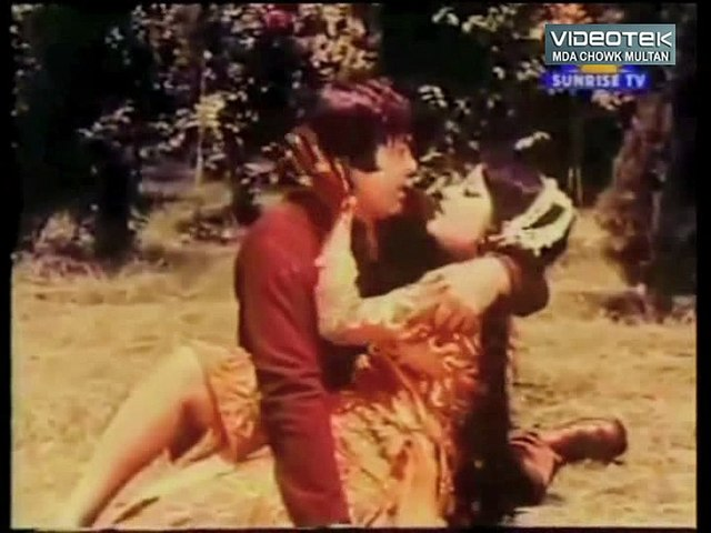 Main Hoon - Raastay Ka Pathar - From DvD Akhlaq Ahmed Vol. 1