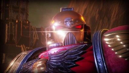 Trailer de Warhammer 40.000 : Eternal Crusade