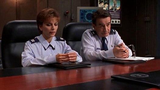 Stargate Staffel 4