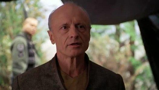 Stargate Staffel 7