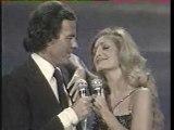 Dalida & Julio Iglesias - La Vie En Rose- En video