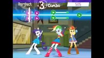 My Little Pony Dance Song MLP FriendShip is Magic Pony Dancing !