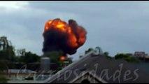 Caida de Aviones - Accidentes Fatales - Falling aircraft -