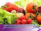 Dieta alcalina: Bicarbonato de sodio (METVC)