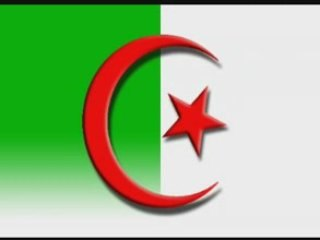 L' Hymne National Algérie