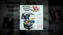 Cool Graphics For Your Website - Marketing Graphics Toolkit