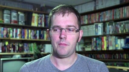 AVGN Movie Update - August 2014