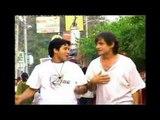 Thamel Bajar | Ram K. C. , Jhilke, Shindhu Malla & Madhavi Tripathi | Aarati Entertainment