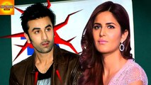 Katrina Kaif BLAMES Ranbir Kapoor For Breakup | Bollywood Asia