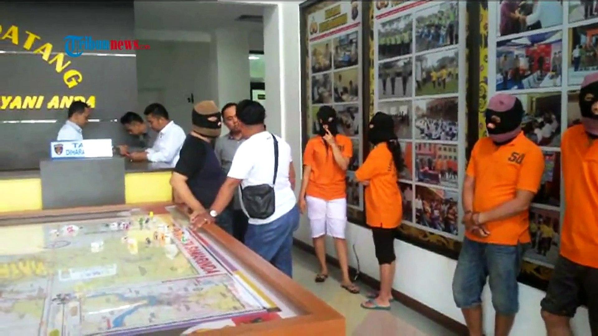 Bagi Warga yang Kehilangan Motor dan Mobil, Bisa Lihat ke Polresta Samarinda