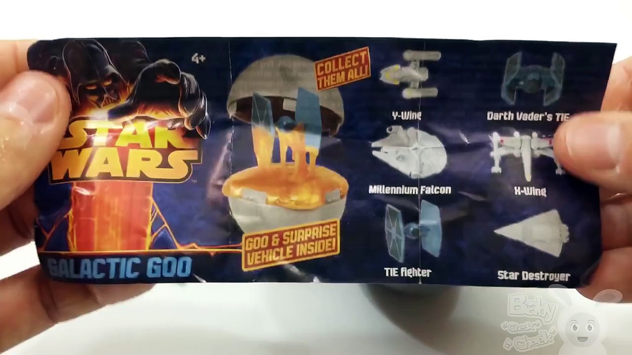 Star Wars Chupa Chups Surprise Ballss + Toys & Mugs Collection