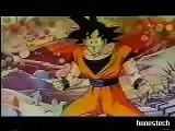 DBZ Techno AMV - Goku vs Fatemba