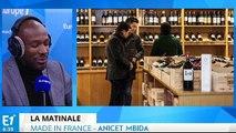 Lyon : le vin conditionné en échantillons