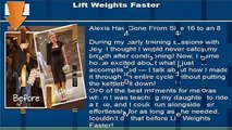 Lift Weights Faster Review By Jen Sinkler