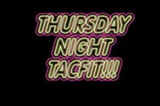 "TACFIT COMMANDO AT ""THURSDAY NIGHT TACFIT"""
