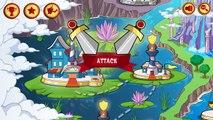 [Lets Play Baby Games] Spongebob Squarepants Game - SpongeBob Kingdoms Walkthrough Part 3