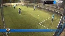 But de thomas (6-8) - Ihol Vs Les Collegues - 01/02/16 19:30 - Antibes Soccer Park