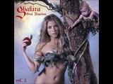 Shakira - Oral Fixation Vol. 2 Cd Caratulas