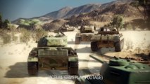 World of Tanks PlayStation 4 - Gameplay Trailer