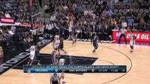 NBA : San Antonio 107-92 Orlando