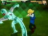 DBZ Budokai Tenkaichi 3 PS2 Trailer