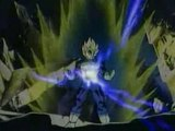 DBZ - Dragon Ball Z - Linkin Park - In The End - Dedication