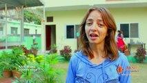 200 Hour Yoga Teacher Training India -Akshi Yogashala Testimonial