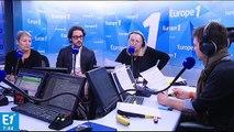 Laboratoires Servier et la réduction de son personnel : Thomas Hollande et Marie-Pierre Juyoux répondent aux questions de Thomas Sotto