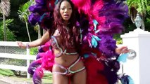Patrice Roberts - Old & Grey (Official Music Video) 2016 Soca [HD]