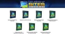 Membership Sites Blueprint Review ★ Membership Sites Blueprint Professional