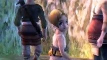 The Legend of Zelda Twilight Princess – Nintendo Wii