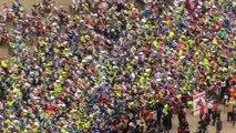 Enduropale du Touquet Pas-de-Calais / Quaduro 2016 - journée du dimanche