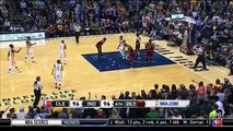 Kevin Love's Costly Turnover  Cavaliers vs Pacers NBA Highlights February 1, 2016 {HD} NBA 2015 16 S (FULL HD)