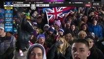 Max Parrot wins X Games Snowboard Big Air