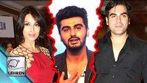 Arjun Kapoor Behind Maliaka & Arbaaz Khan DIVORCE?