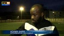 Normandie: un joueur de football blessé par balles lors d'un match amateur