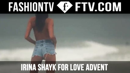 Berta 2015 Bridal Ad Campaign | FTV.com