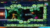 [GBA] Walkthrough - Metroid Zero Mission - Part 3