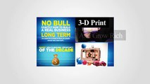 How to Make Extra Money on The Side: 3D Printer Profits - Extra Cash From Home