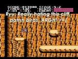 Ryu Hayabusas Take on Ninja Gaiden Part 3