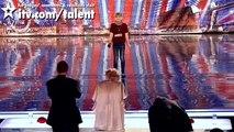 Ronan Parke Britains Got Talent 2011 Audition itv.com/talent UK Version